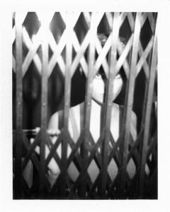 Elevator in the Biltmore Hotel