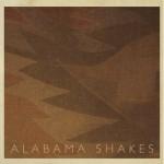 Alabama Shakes EP Cover