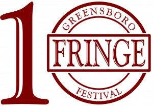 Greensboro Fringe Festival 2012