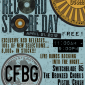 Record Store Day at CFB Flyer
