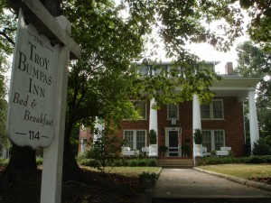 Greensboro Bed and Breakfast