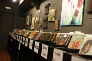 CFBGs record store