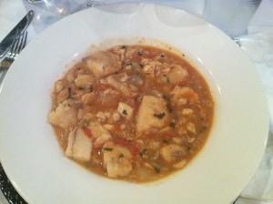 AFCC soup