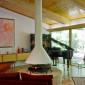 Hyman Residence